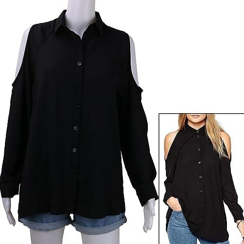aochuang - Camisas - para mujer