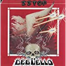 Zz Top On Amazon Music