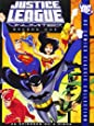 Justice League Unlimited: Season 1 (DC Comics Classic Collection)