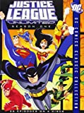 : Justice League Unlimited: Season 1 (DC Comics Classic Collection)