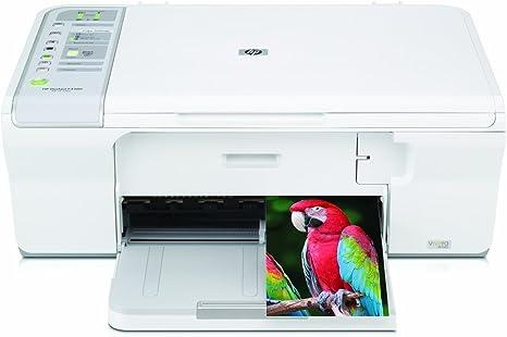 HP DeskJet F4280 - Impresora multifunción: Amazon.es: Informática