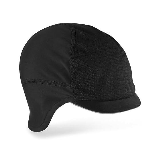 5ffed937eed Amazon.com  Giro Ambient Skull Cap  Sports   Outdoors