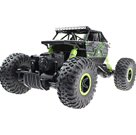 Amazon Com Sxjjx Rc Rock Off Road Vehicle High Speed