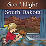 Good Night South Dakota (Good Night Our World)