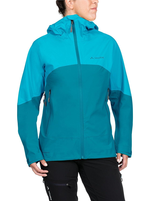 Novelty & Special Use Vaude Womens Croz 3l Jacket Ii