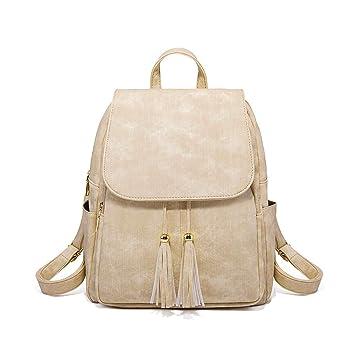 1f27efecab Tisdaini Damen Rucksack Tasche kaufen lederrucksack rucksäcke Leder Damen  online