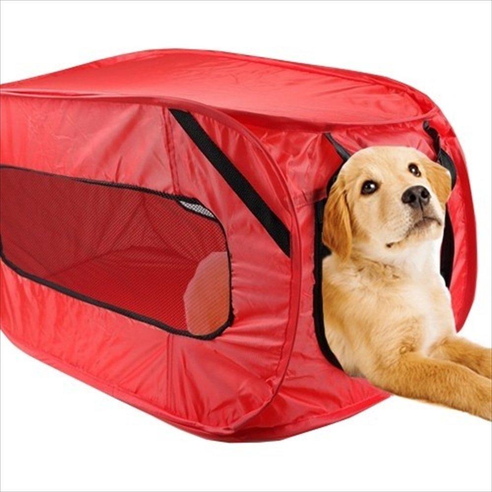 Pet Carrier plegable pequeña de viaje suave caja Perros Gatos Plegable para interiores y exteriores: Amazon.es: Productos para mascotas