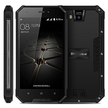 Blackview bv4000 Pro desbloqueado Smartphone teléfono de pruebas ...