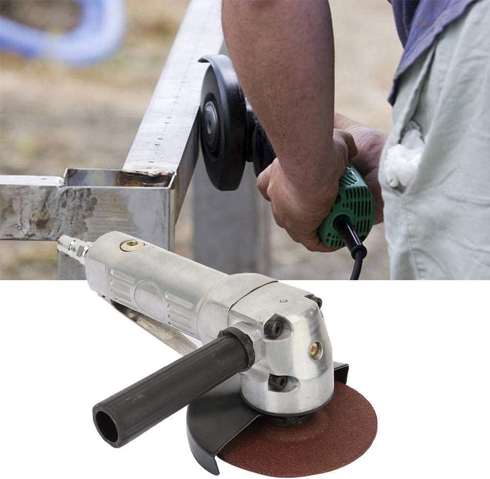 Power & Hand Tools 4 Pneumatic Polishing Machine Air Angle Grinder ...