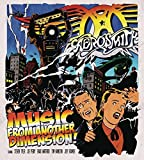 Music From Another Dimension [2CD/DVD] by Aerosmith
