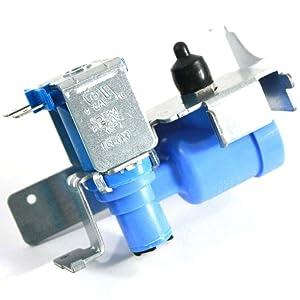 Ge WR55X11128 Refrigerator Water Inlet Valve Assembly Genuine Original Equipment Manufacturer (OEM) Part