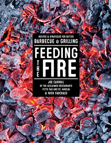 Whiskey Grilling Sauce - Feeding the Fire: Recipes and Strategies for Better Barbecue and Grilling