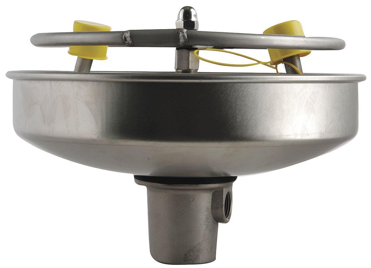 Bradley - S90-317 - Stainless Steel Spray Ring Assy