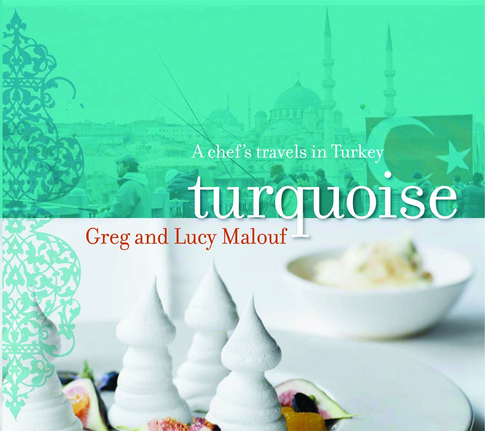 Buy Turquoise: A Chef's Travels Through Turkey Book Online at Low Prices in  India | Turquoise: A Chef's Travels Through Turkey Reviews & Ratings -  Amazon.in