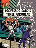 Blake & Mortimer Vol. 23: Professor Sato's Three Formulae - Part 2