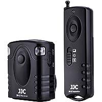 JJC Radio Wireless Remote Control for Canon EOS Rebel T6 T7 T5 T8i T7i T6i T6s T5i T4i T3i T2i SL3 SL2 SL1 EOS 60D 70D…