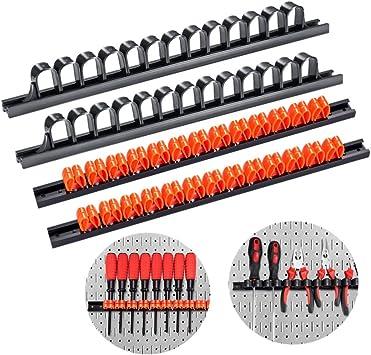 Schraubendreher Organizer Schraubenschlüssel Handwerkzeug Halter Werkzeughalter
