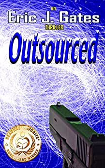 Outsourced by [Gates, Eric J.]