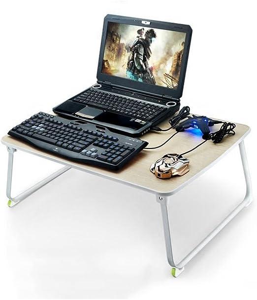 Mesa para Ordenador Mesa Portátil, Soporte para Computadora ...