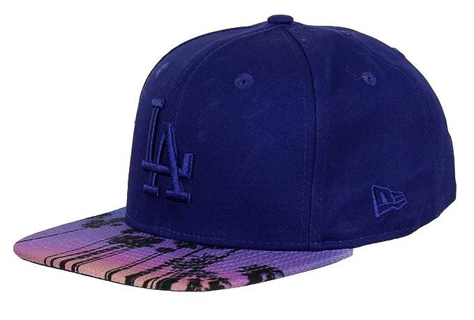 Cappellino 9Fifty West Coast LA New Era cappellino baseball cap snapback cap   Amazon.it  Sport e tempo libero 2c91d3de3884