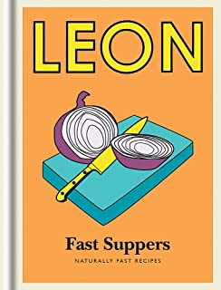 Little Leon Fast Suppers Naturally Recipes Leons