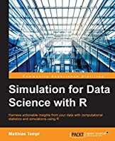 Simulation for Data Science with R Front Cover