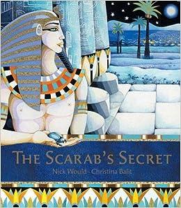 Image result for the scarabs secret