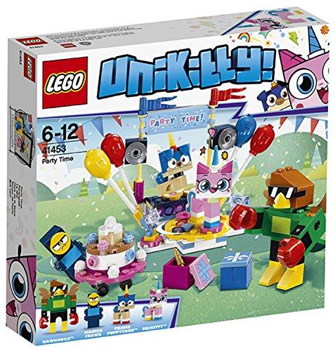 LEGO Unikitty Party Time 41453 Building Set (214 Piece) by LEGO Korea