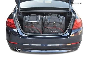KJUST Car-Bags Bolsas Deportivas del Deporte FIJADAS BMW 5 ...