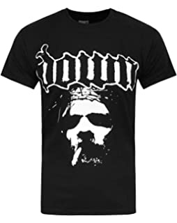 Official Down Face Mens T-Shirt