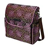 Petunia Pickle Bottom Boxy Backpack Diaper Bag (Bergamont Roll)