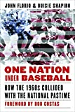 One Nation Under Baseball: How the 1960s Collided with the National Pastime