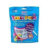 Deals on Zollipops Clean Teeth Lollipops 3.1 Ounce