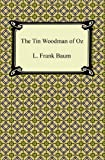 The Tin Woodman of Oz, L. Frank Baum, 1420942565