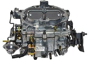 Edelbrock 1409 Performer Series Marine 600 CFM Square Bore 4