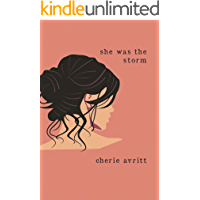She Was The Storm (English Edition)