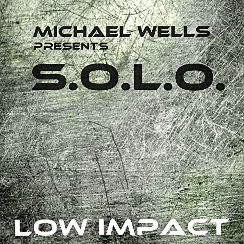 Wood Collector (Michael Wells presents S.O.L.O.)