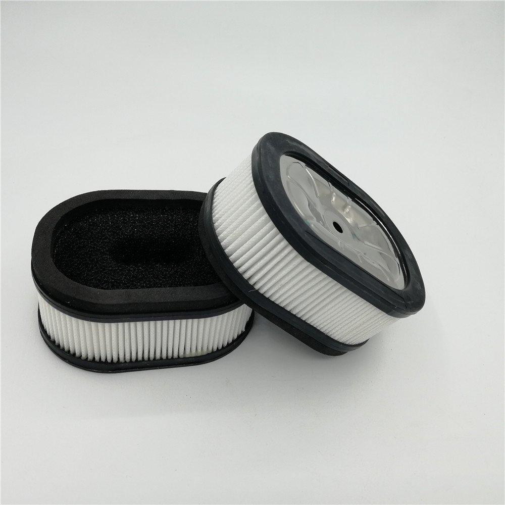 amazon com shiosheng pcs 2 air filter cleaner l x w x h 4 1 8 x 3