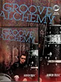 STANTON MOORE GROOVE ALCHEMY BOOK/CD/DVD COMBO PACK