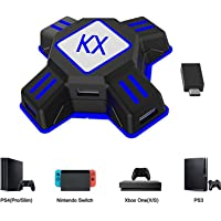 KX Mouse Keyboard Converter, Game Controller Adapter