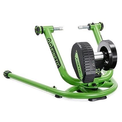 Kinetic Bike Trainer >> Amazon Com Kinetic Rock And Roll Smart Control Bike Trainer