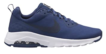 online store 6a209 57092 Nike Air Max Motion Lw se (GS) – NavyMidnight NavyBlanc