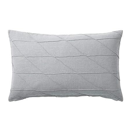 Amazon.com: IKEA 404.094.93 Harort - Cojín (6.3 x 10.2 in ...