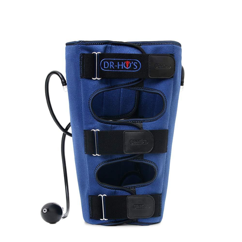 HAIZHEN レッグコレクターストラップO/Xタイプレッグコレクション美容整形テープ包帯(S、M、L) (色 : 青, サイズ さいず : L l) B07JGZ3231 青 S s S s|青