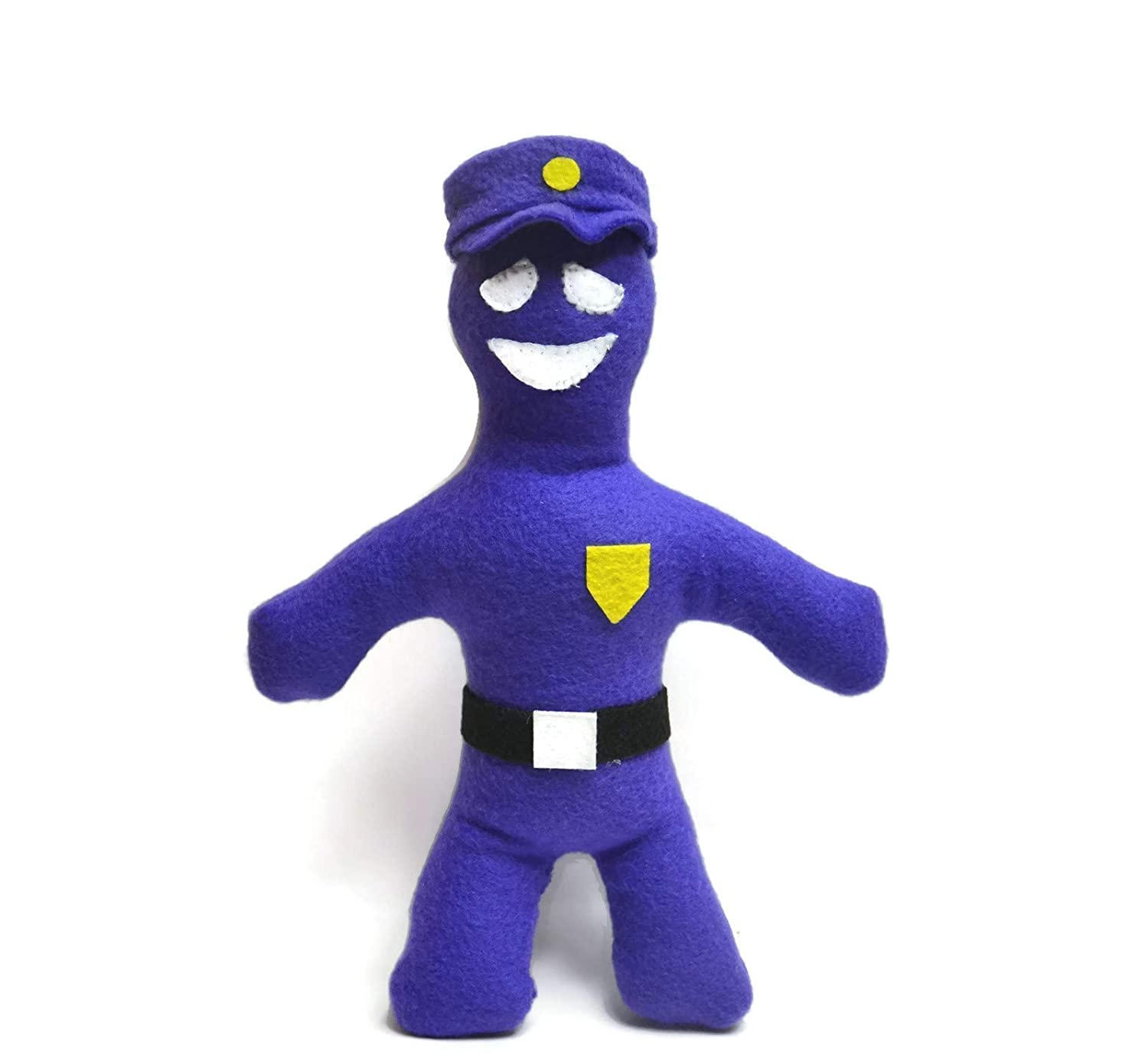 Amazon com: Purple Guy ~HANDMADE PLUSHIE~ Five Nights at