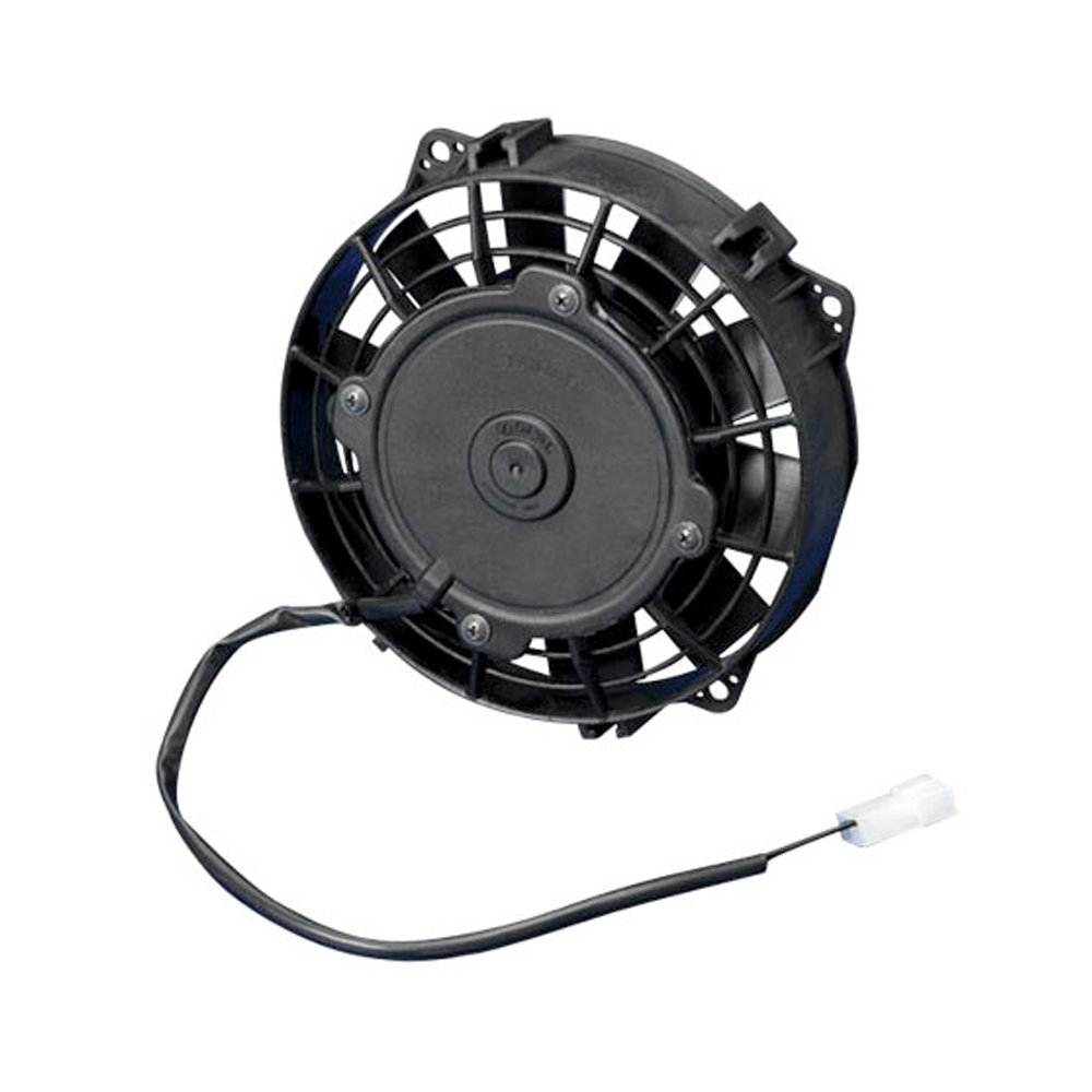 Spal 30100403 6.5' Straight Blade Low Profile Fan