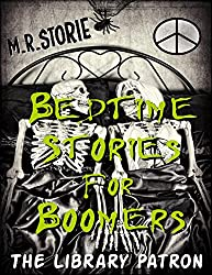 Bedtime Stories For Boomers