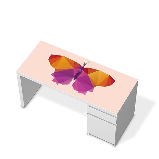Papel pintado de adhesivo para tablero de la mesa IKEA solía de ...