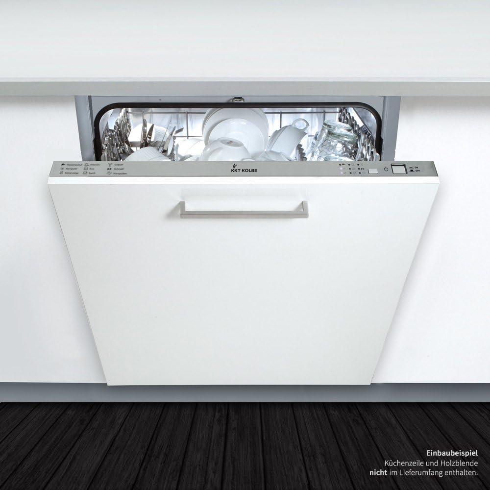 geschirrsp ler vollintegrierbar test alle modelle f r. Black Bedroom Furniture Sets. Home Design Ideas