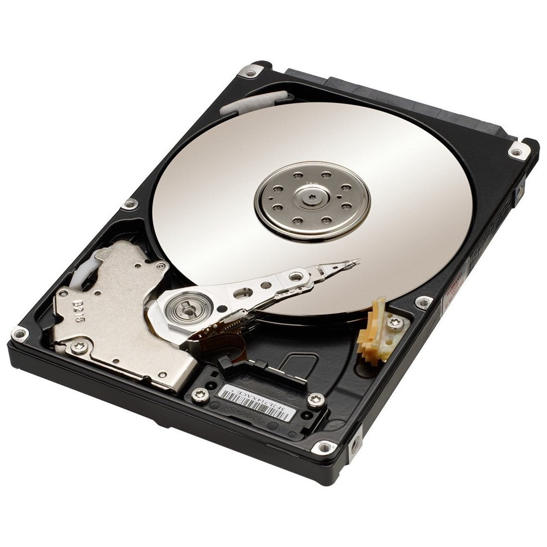 Quesque c'est un disque dur.
